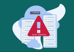 Apa Arti Downtime? Bagaimana Cara Menangani Downtime Server?
