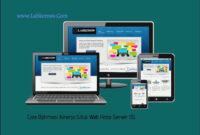 Cara Optimasi Kinerja Situs Web Pada Server IIS
