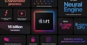 Mengapa Chip M1 Apple Begitu Kuat ? Baca Dulu Sebelum Membeli