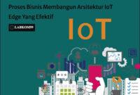 Proses Bisnis Membangun Arsitektur IoT Edge Yang Efektif