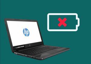 Solusi Charger Notebook HP Terhubung Tapi Baterai Tidak Mengisi