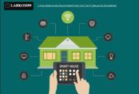 5. Internet Of Things Akan Berkembang Menjadi Internet Of Intelligence