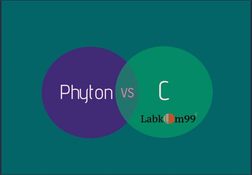 7 Perbedaan Antara Bahasa Pemrograman Python Dan C