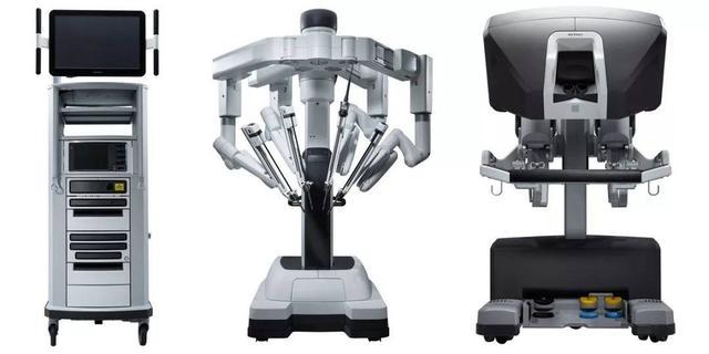Robot Medis
