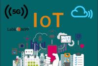 Kolaborasi Antara 5G, Cloud Computing, Internet of Things Dan Edge Computing Dalam Digital Teknologi