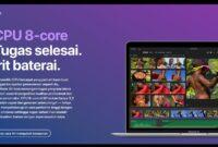 Perbandingan MacBook Air M1 dan MacBook Pro M1 13 Inch Mana Yang Lebih Baik
