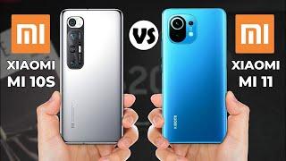 Perbandingan Xiaomi 10s Dan Xiaomi 11 Mana Yang Lebih Baik