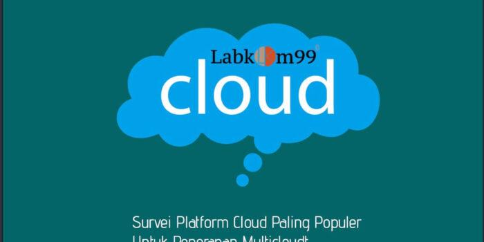Survei Platform Cloud Paling Populer Untuk Penerapan Multicloud