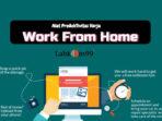 Alat Produktivitas Kerja Jarak Jauh Yang Meningkatkan Efisiensi