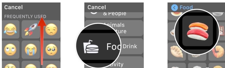 Stiker Memoji Di Apple Watch