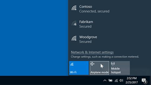 Fitur Rahasia Windows 10 Yang Disembunyikan