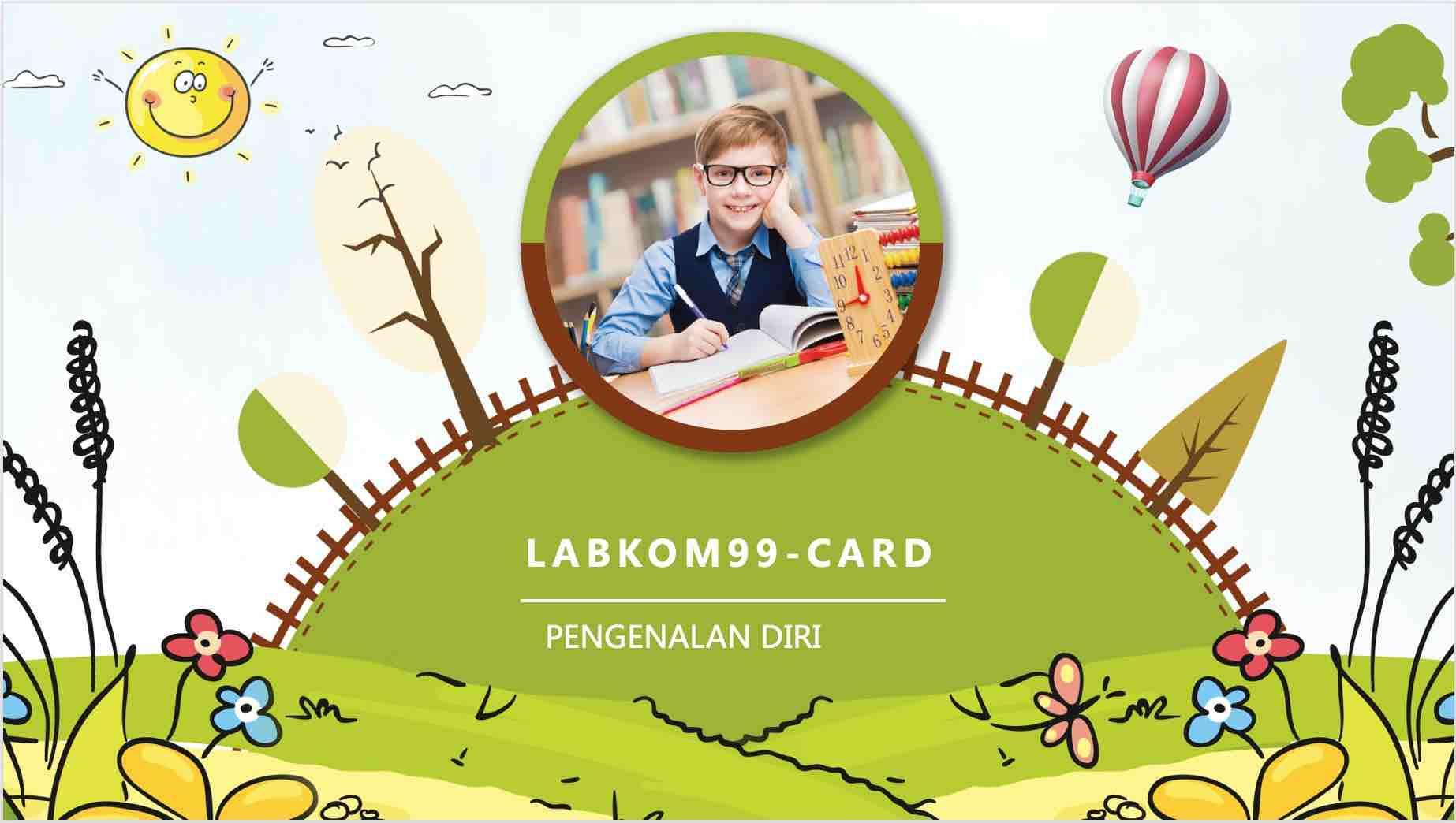 Labkom99-Card