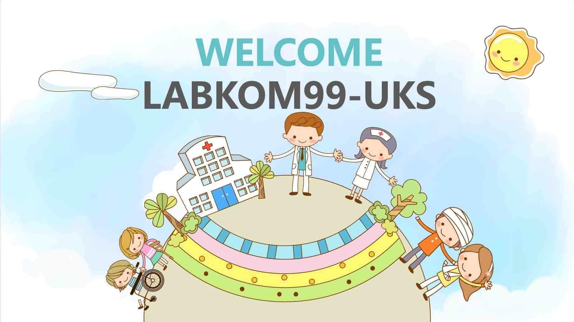 Labkom99-UKS