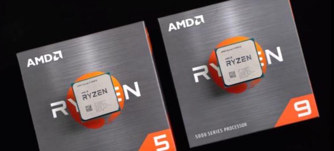 Motherboard Untuk Ryzen 5000