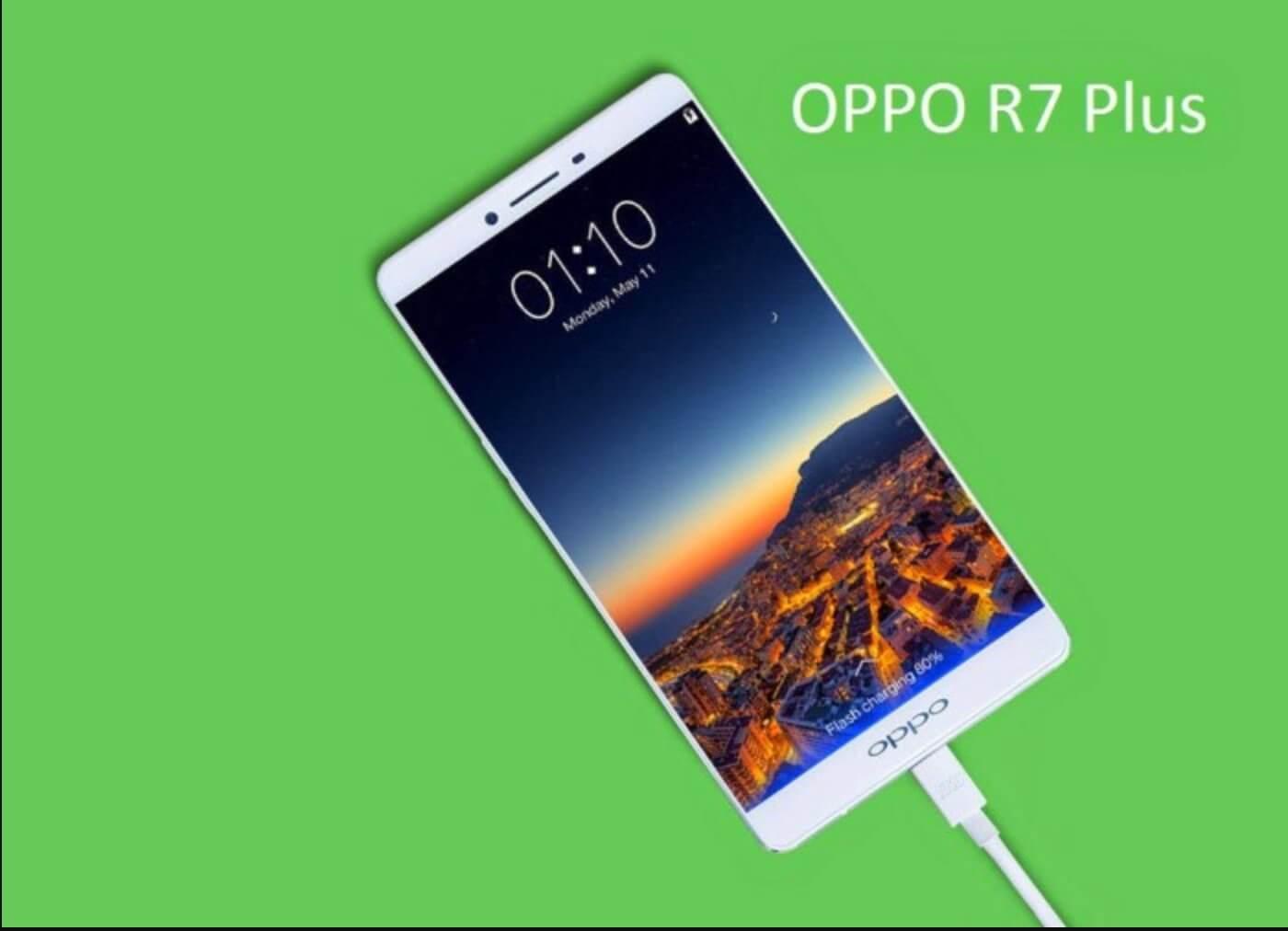 OPPO R7s Dan OPPO R7 Plus Mana Yang Lebih Baik?