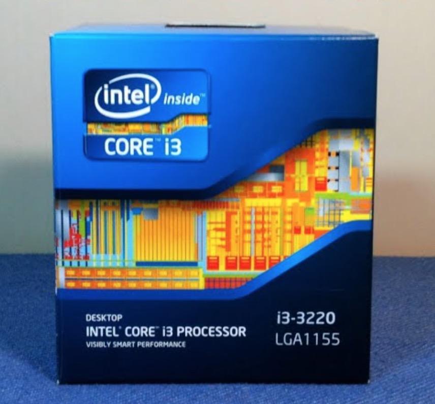AMD A8 5600K Dan i3 3220 Apa Bedanya? Mana Yang Harus Di Beli?