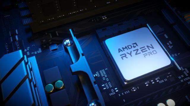 Spesifikasi Ryzen 4000 Series APU