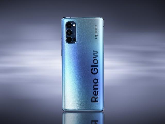 OPPO Reno 4 HP Populer Pilihan Kaum Muda