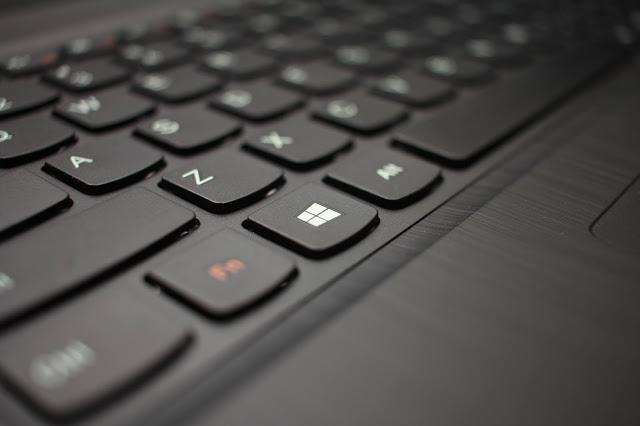 9 Tombol Cepat Keyboard Komputer Yang Harus Dikuasai