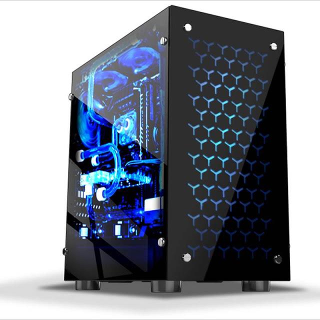 Komponen Utama Pada Komputer