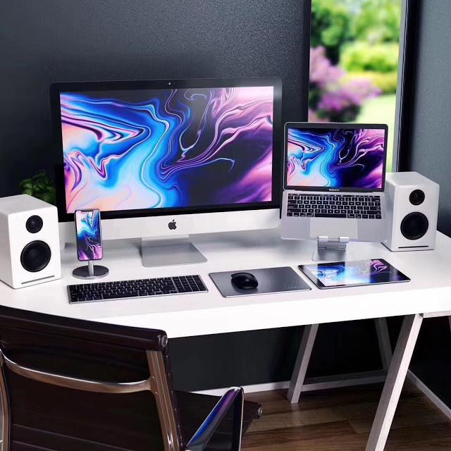6 Tips Meningkatkan Kinerja MacBook Paling Ampuh Digunakan