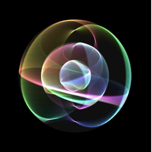 Belajar HTML5 Dan Canvas Membuat Efek Animasi Hue Ball Berbagai Warna