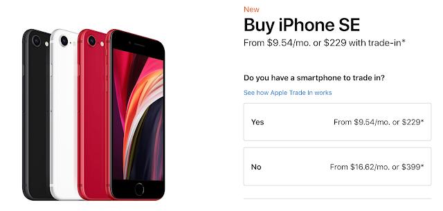 iPhone SE 2 Dan Huawei MATE 20 PRO Mana Yang Lebih Cocok Di Beli?