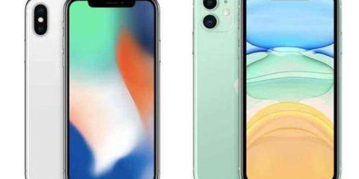 Perbedaan iPhone X Dan iPhone 11 Yang Paling Signifikan