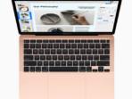 Prosesor ARM Diperkenlakan Apple Untuk MacBook 12 Inci