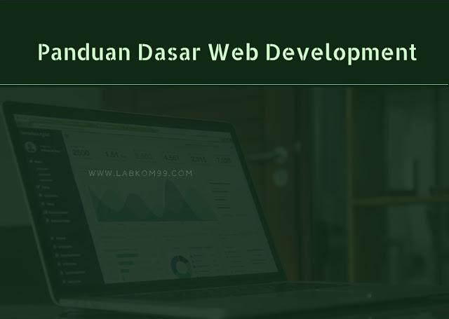 Panduan Dasar Web Development