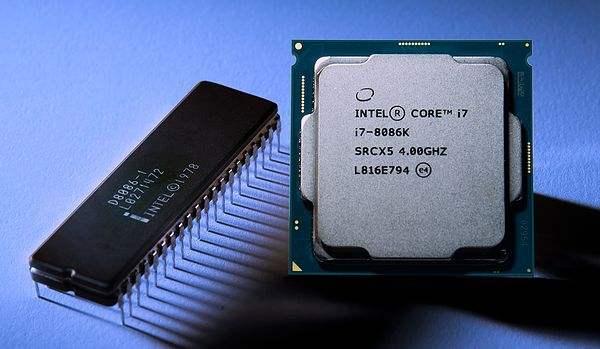 Mengapa Orang Lebih Memilih Intel Core i5 Daripada Core i7? Saya Langsung Mengerti Setelah Membacanya