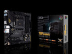 Review Motherboard TUF GAMING B450M-PRO S