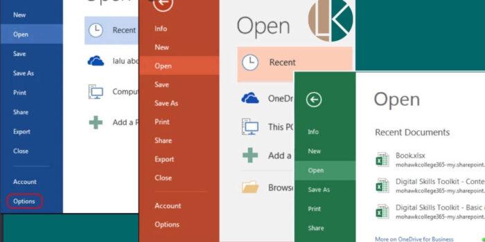 Cara Memulihkan File Yang Belum Disimpan Di MacBook
