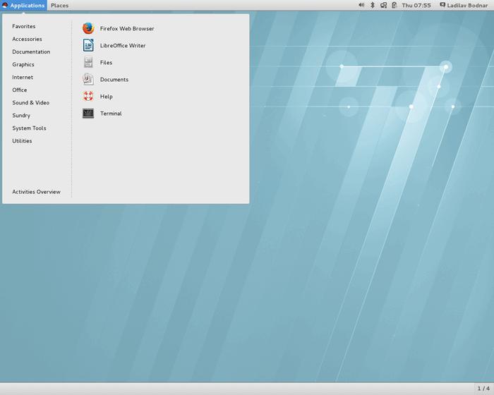 Distro Linux Server Terbaik