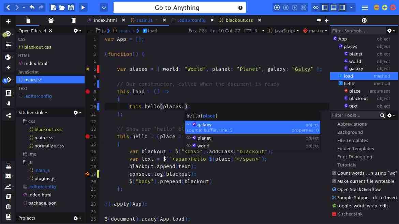 IDE Python Terbaik