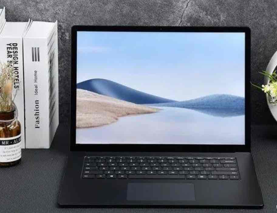 Microsoft Surface Laptop 4 Commercial Edition