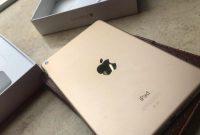 Perbedaan iPad mini 4 Dan iPad Air Mana yang lebih baik?