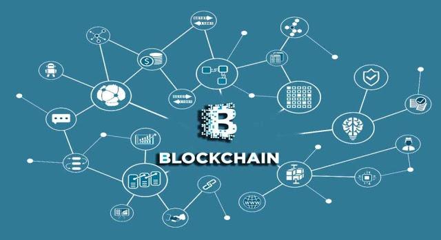 Manfaat Blockchain Dan IoT