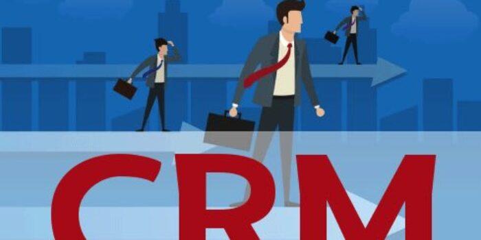 CRM Software Untuk UKM