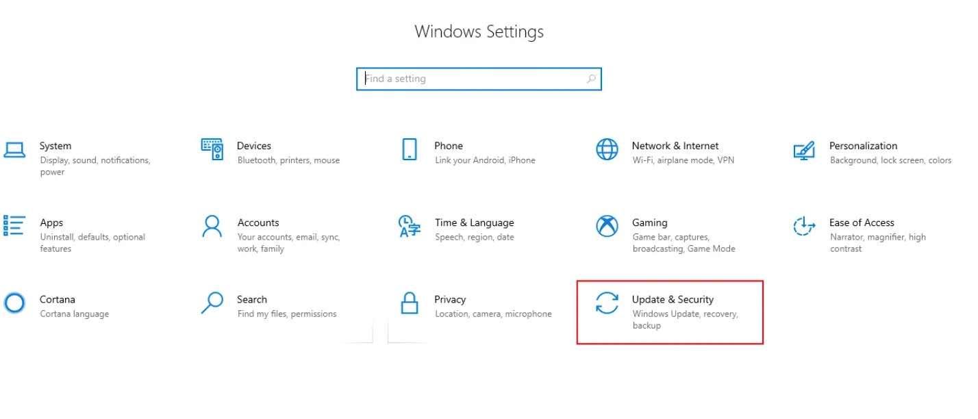 Cara Matikan Windows Defender