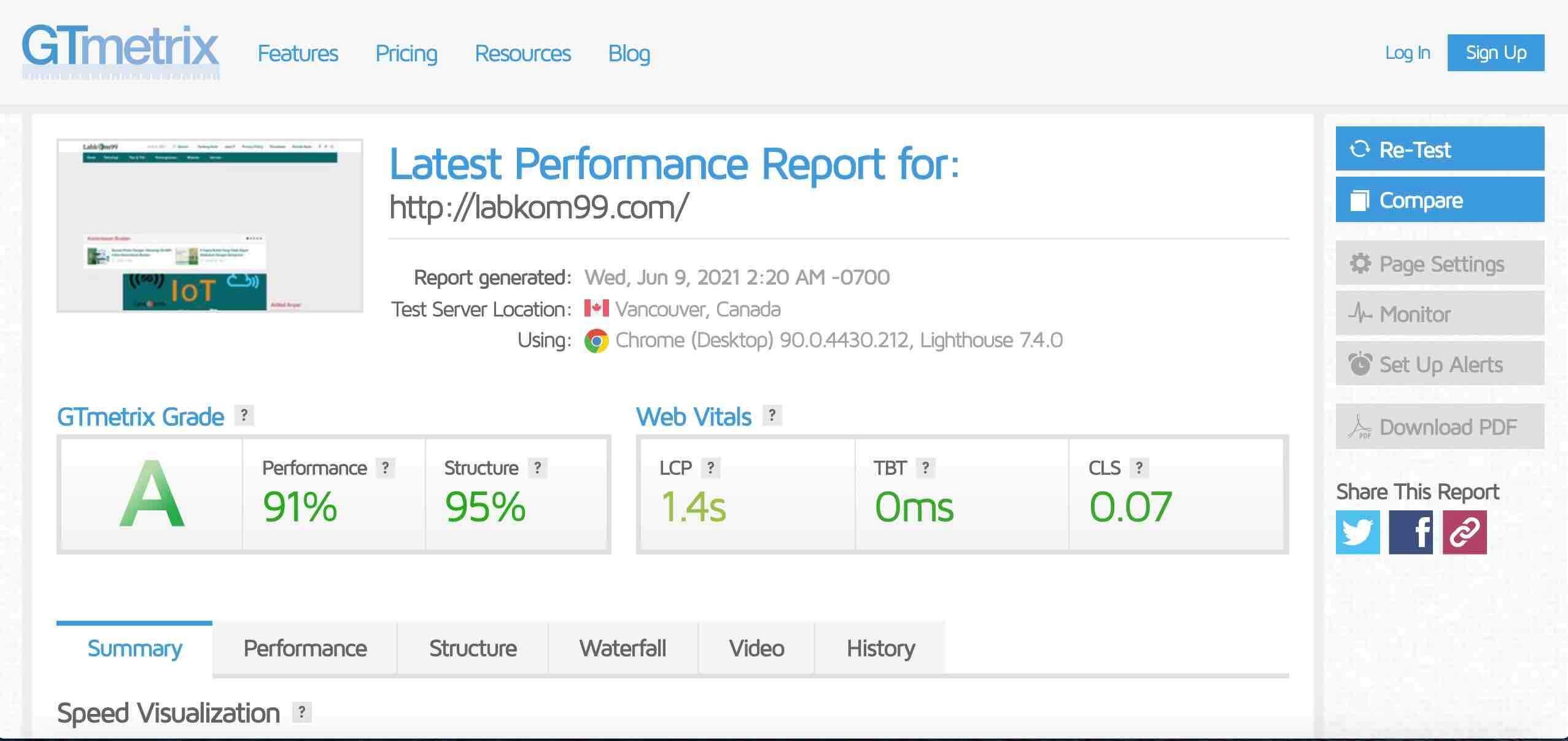 Cara Optimasi WordPress Agar Memiliki Kinerja Dan Kecepatan Optimal