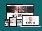 Tema WordPress Personal Blog