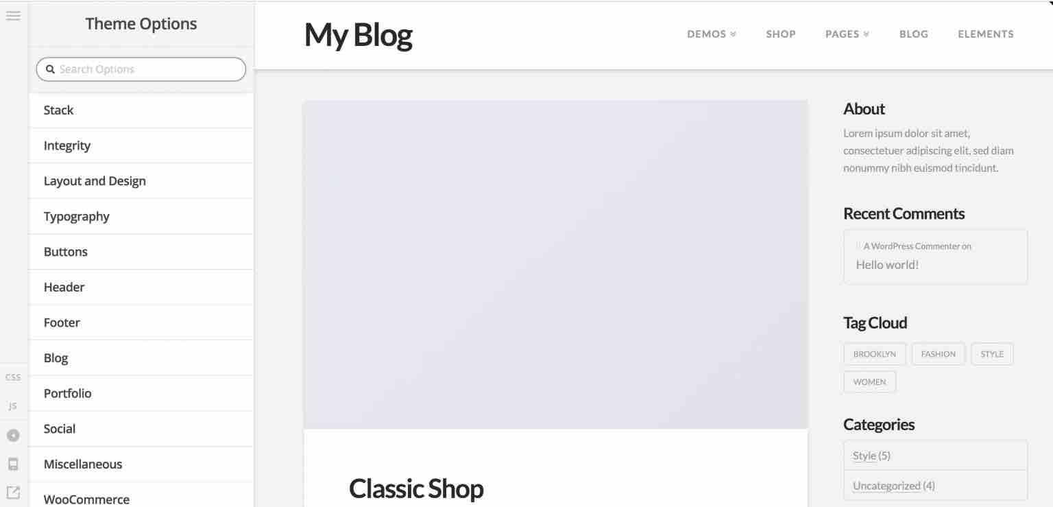 11 Tema WordPress Personal Blog Terbaik Paling Recomended