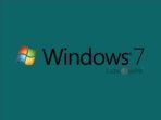 Perbedaan Versi Windows 7