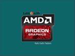 Kartu Grafis Radeon
