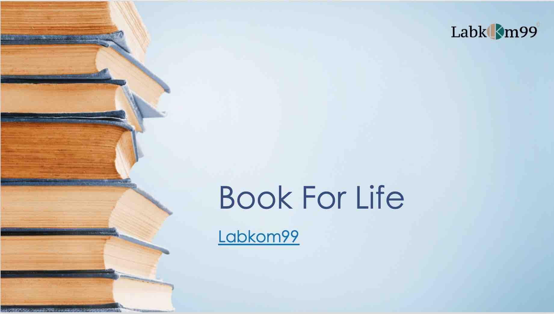 Book - Labkom99