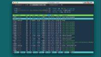 Manajemen Proses Pada Linux